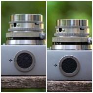 Pax M4 case lock knob