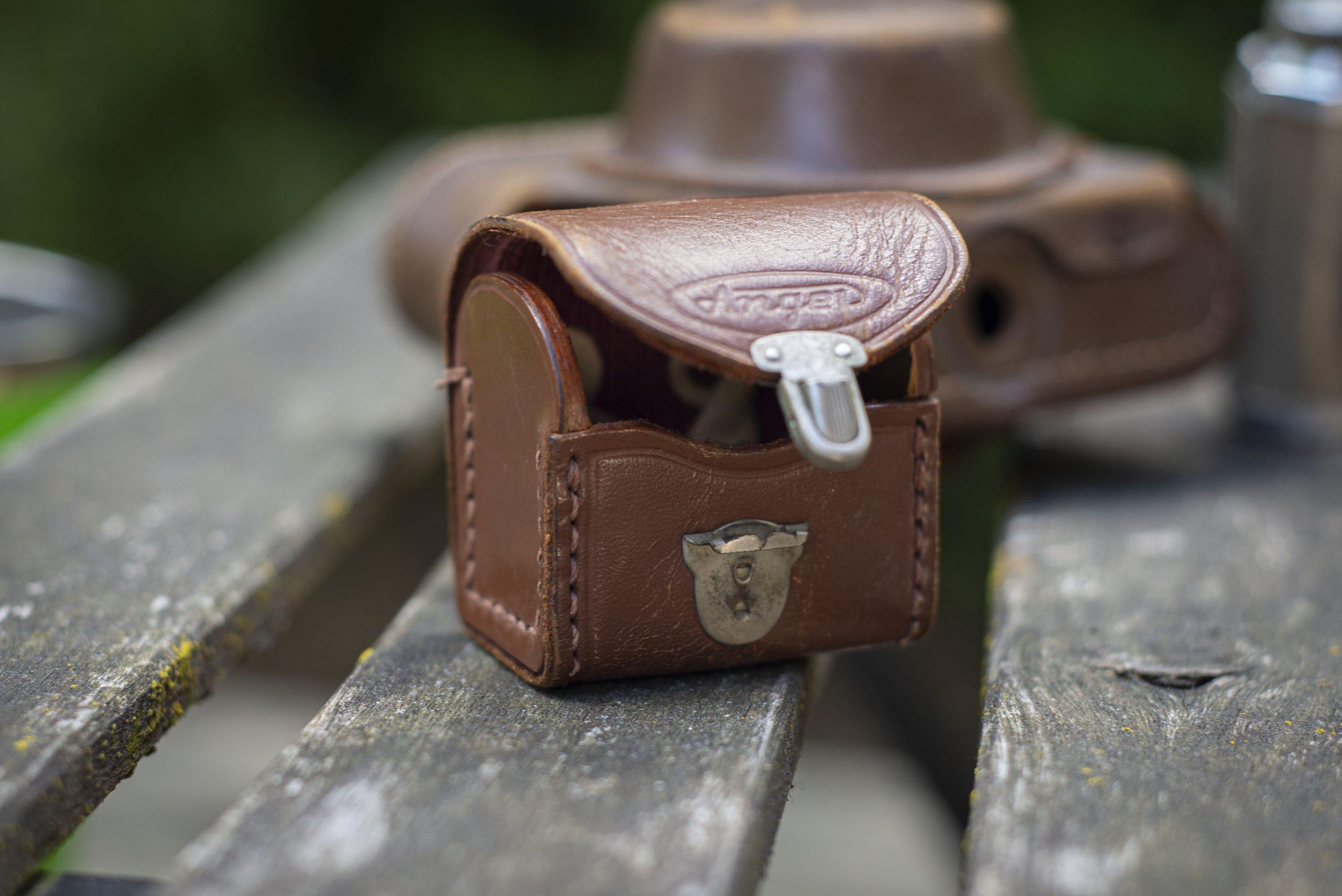 Gelto accessory case