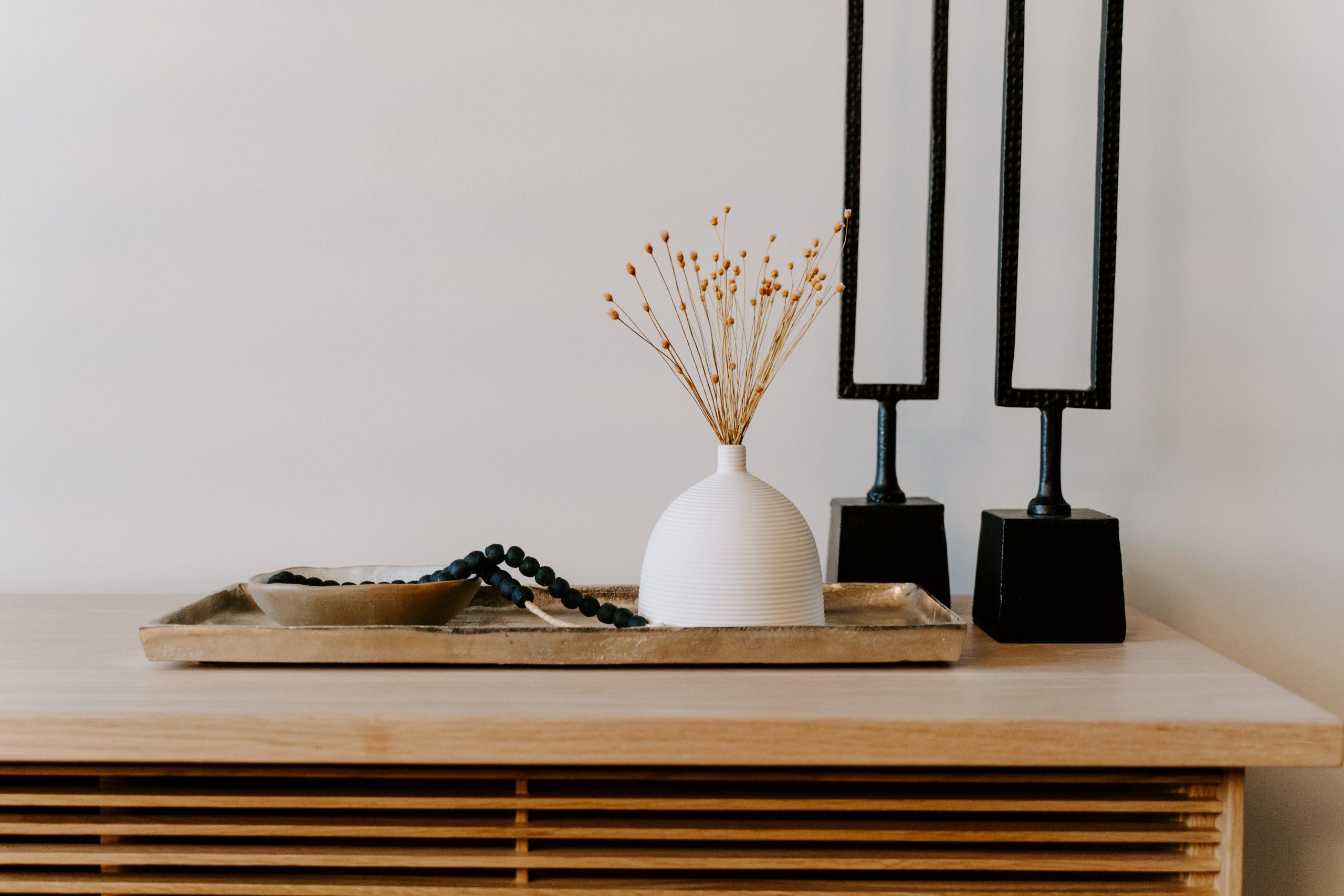 Decorare Casa con Fiori Secchi