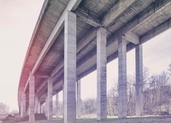 """Photographers and creatives submitted their work to the GoSee Award. Some of Flohner Fotografie images were chosen in the category """"Architecture""""."""