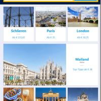 Reisevorschläge