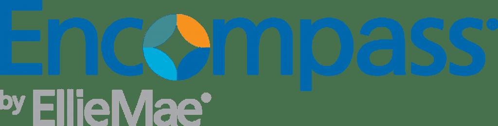 encompass by ellie mae logo