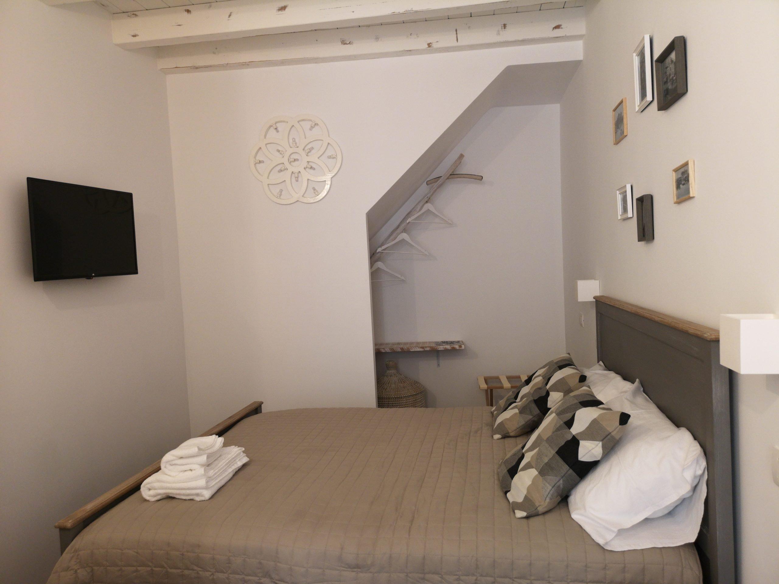 interni atipico B&B, Bari Vecchia