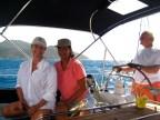 Caribbean Sailing - 194