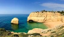 Praia Carvalho
