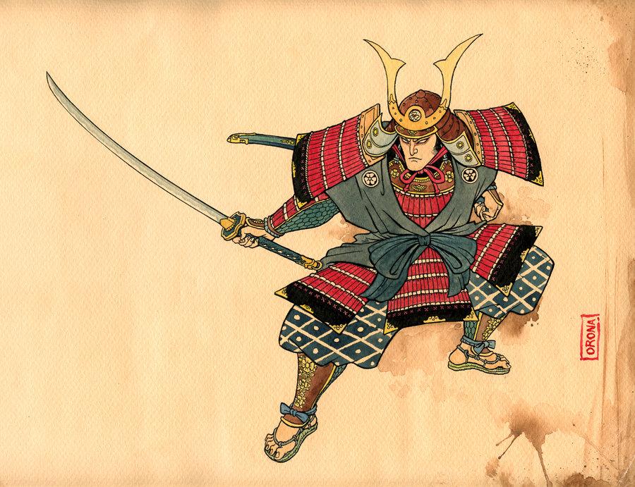 samurai_ukiyo_e_style_by_martinorona