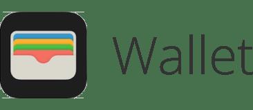 Image result for apple wallet logo