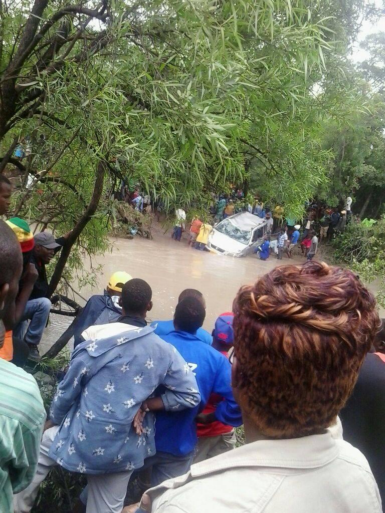 Zimbabwe 10 Dead After Floods In 6 Provinces Floodlist