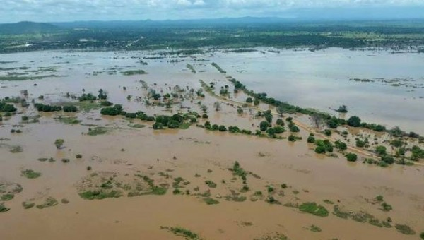 Malawi Floods, January 2015. Photo: George Ntonya/UNDP, Under Creative Commons