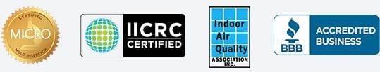 Certified Flood Damage Expert