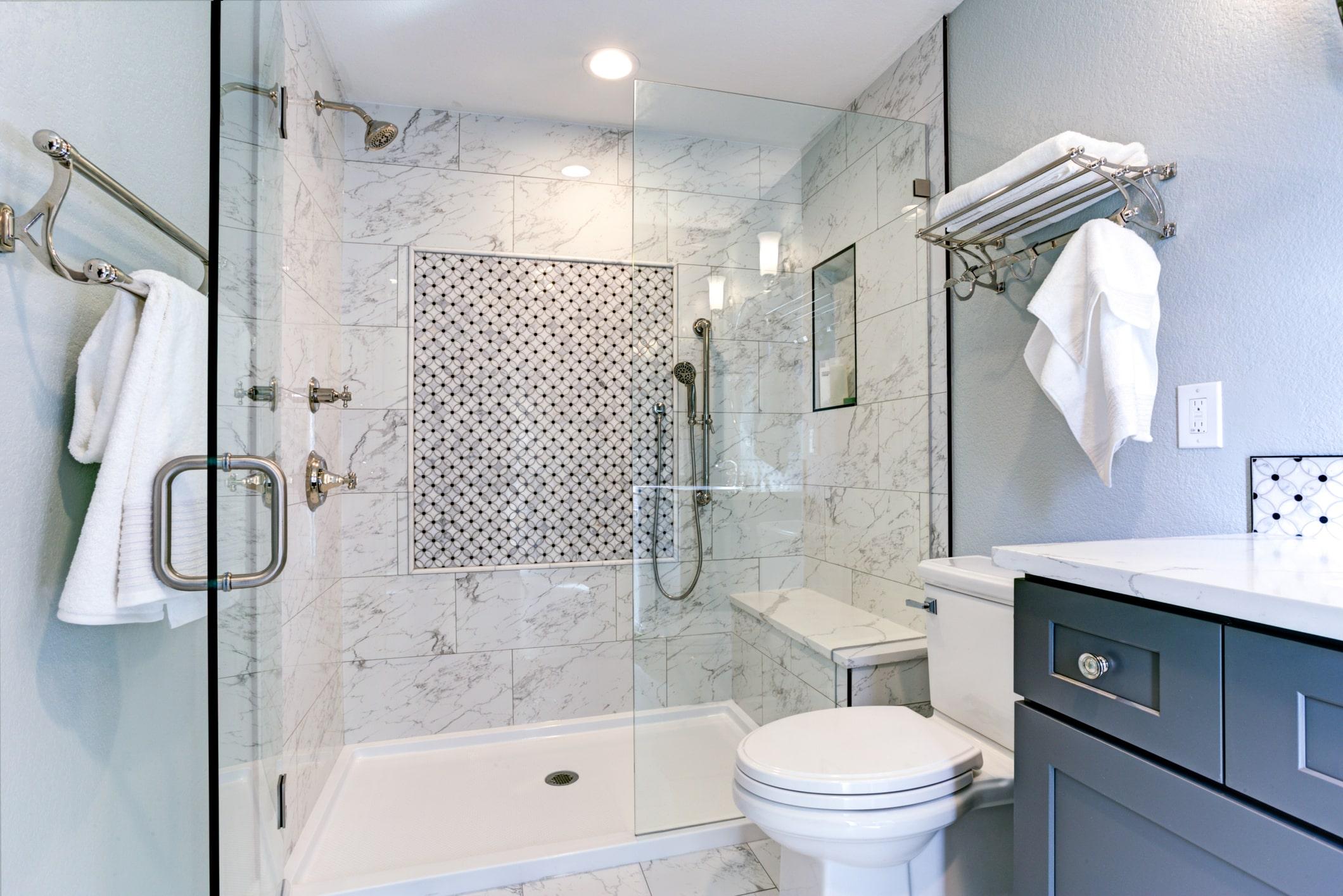 why your bathroom smells like sulfur