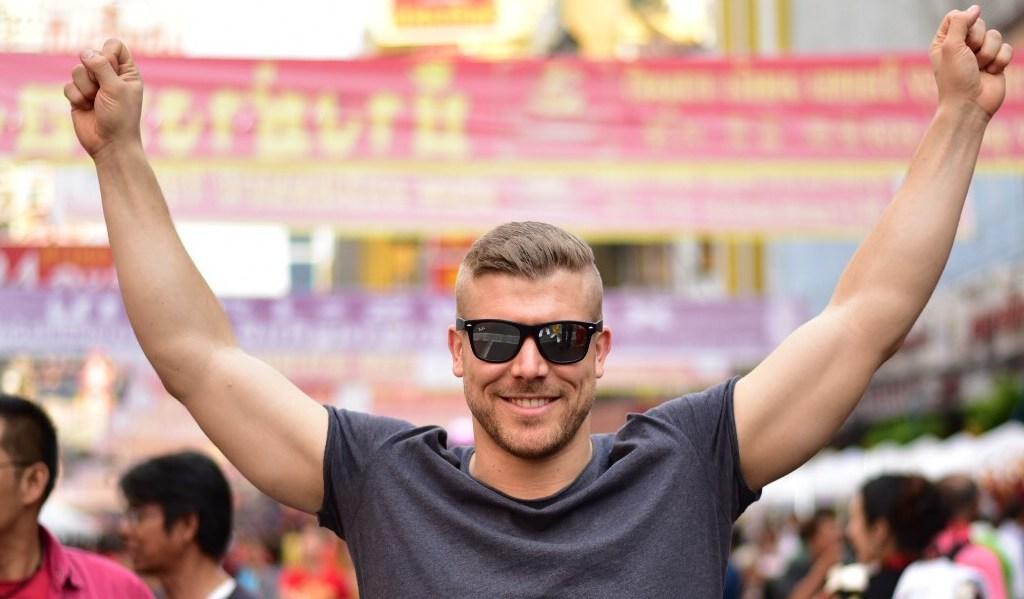 Unser Urlaub in Thailand – Bangkok