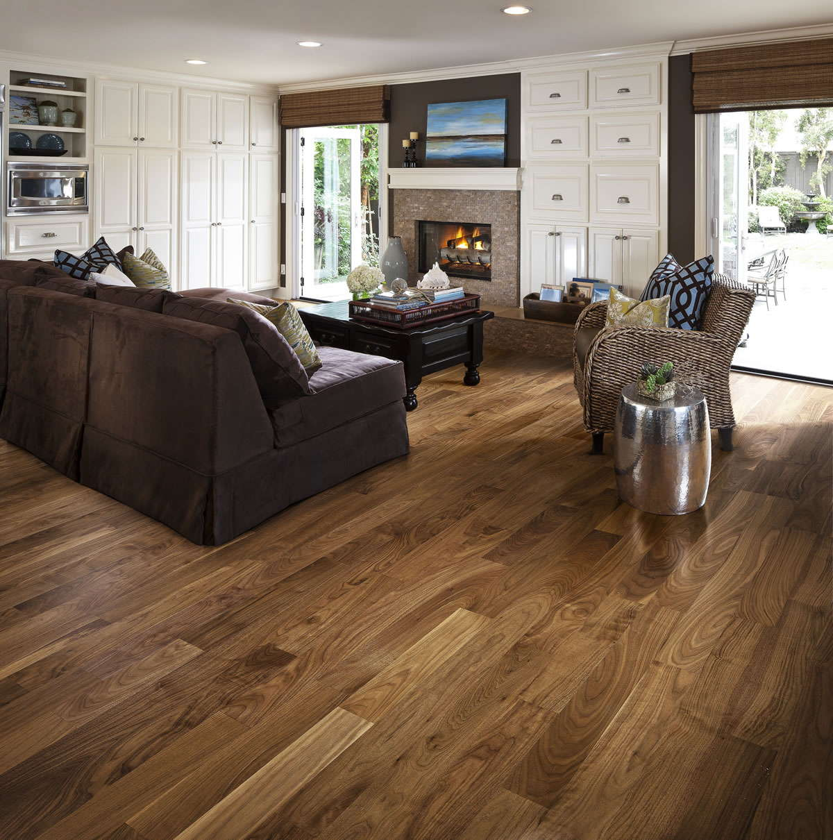 Kahrs Flooring Cambridge