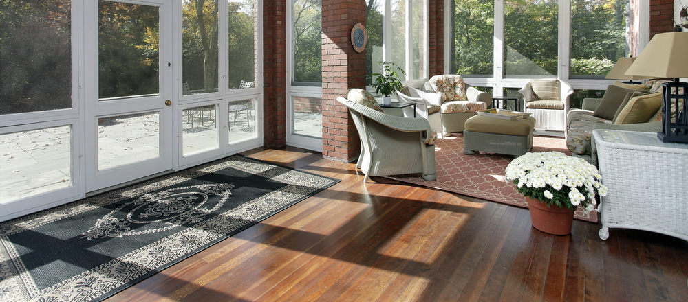 Kahrs Hardwood Flooring Cambs