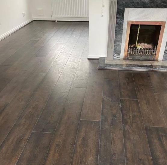 Laminate flooring Cambridge