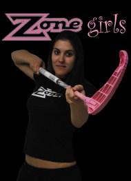 Zone Girls