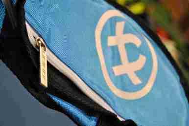 Fundas - Stick bag