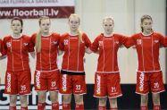 floorball danmark kvinder