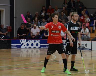 floorball Bøge og Eklund