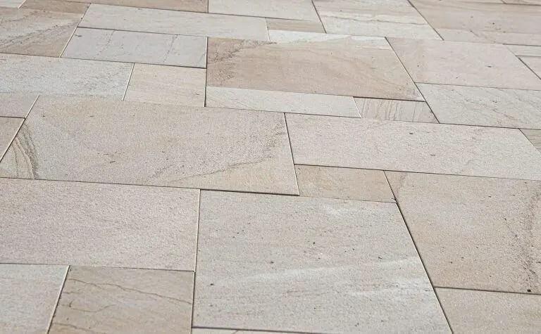 how to fix loose floor tiles 2 simple