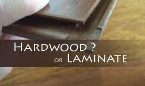 Laminatevshardwood