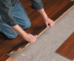 Laminate Flooring Manufactuers