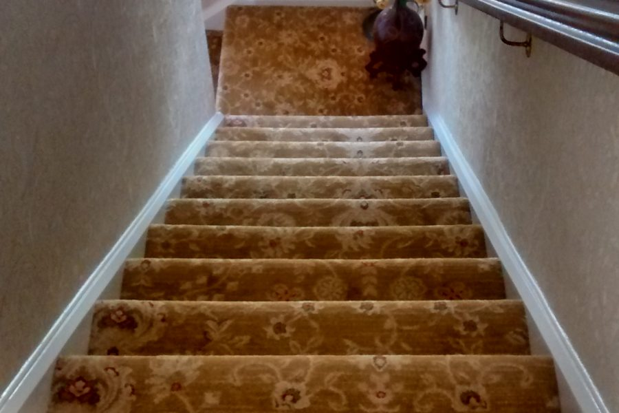 Measure Carpet Stairs Landing Ideas Pictures Tips