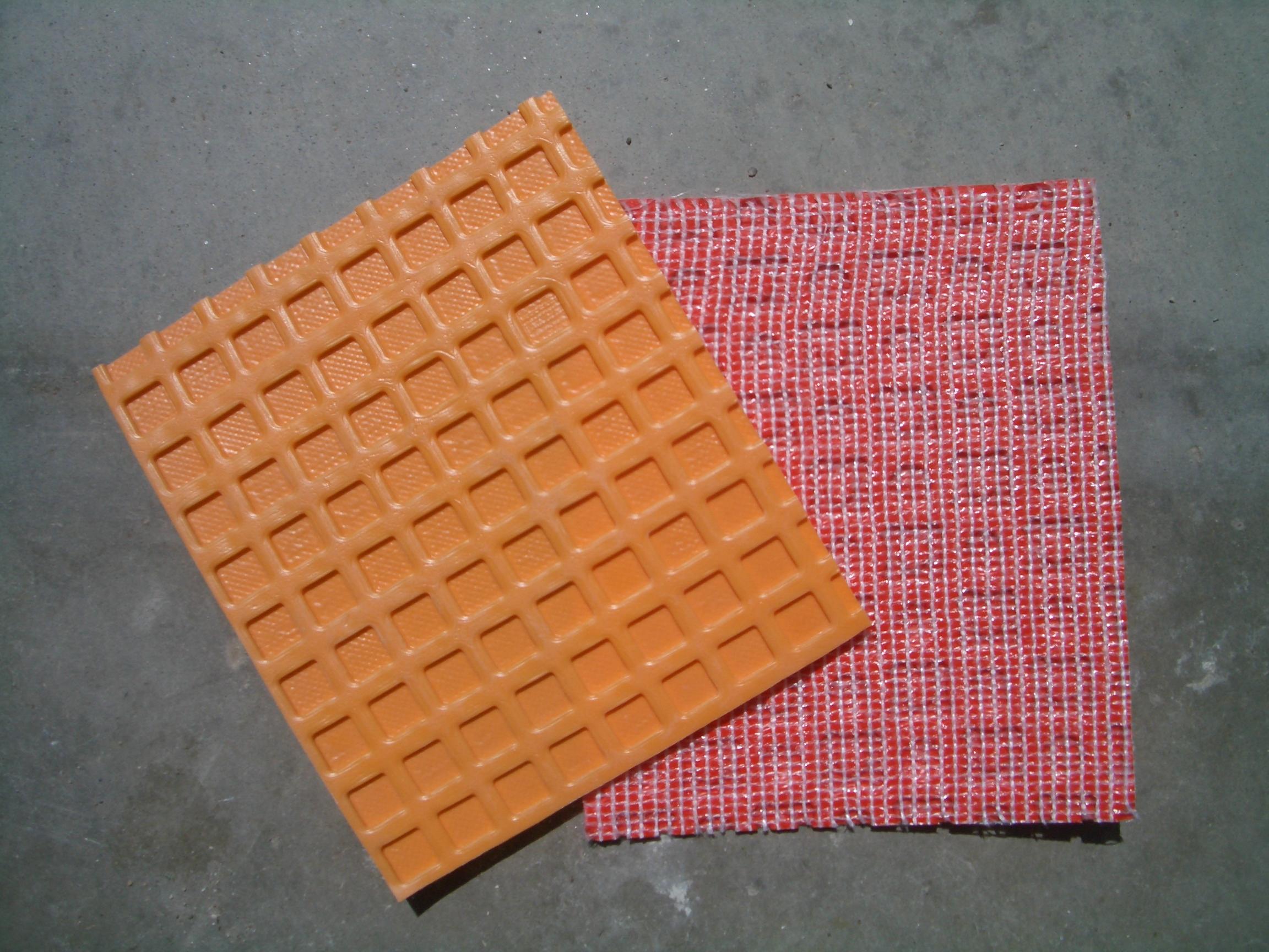 85 SqFt PROVA-MAT Waterproofing Polypropylene Membrane 15 Mil Thick by Squar Foot