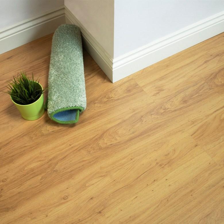 Quality laminate flooring in UAE. 100% Malaysian origin. Robina brand only at floor expo UAE.