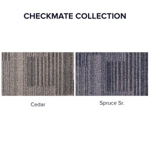 Checkmate Collection (2 colors)