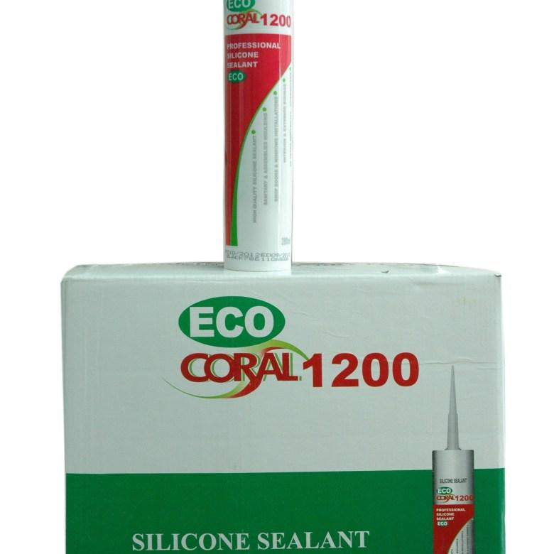 Coral Silicone