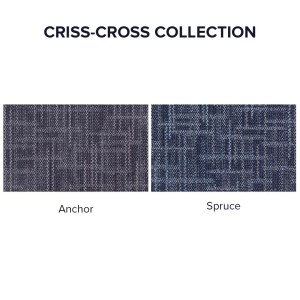 Criss-Cross (2 colors)