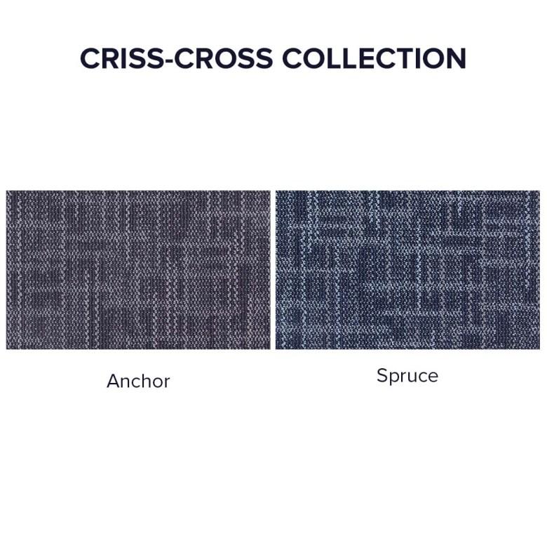 Criss-Cross (2 colors)