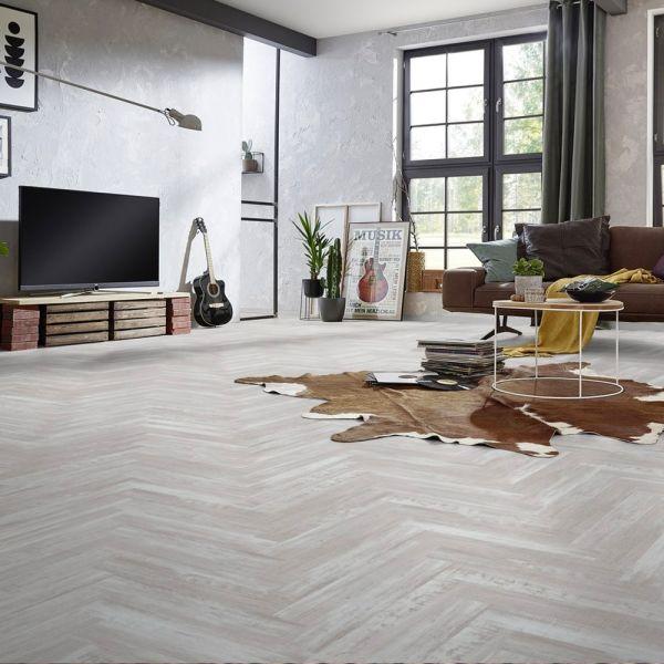 signature select parquet luxury vinyl flooring arctic white wash ssp 008