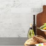 Best Tile For Kitchen Backsplash 2020 Guide Flooring By Sammer