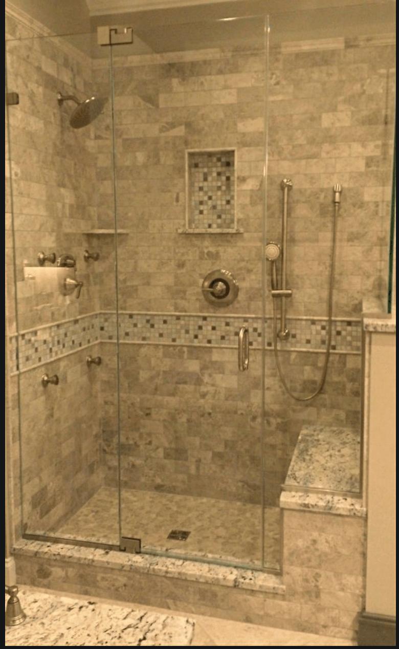 Best Tile For Shower Floor Walls Flooring By Sammer