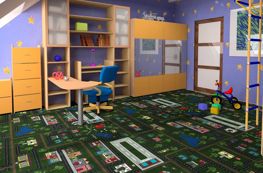Kids 39 Room Flooring FlooringInc Blog