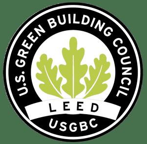USGBC Leed Logo