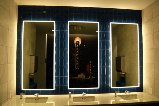 FSI Commercial Bathroom Project