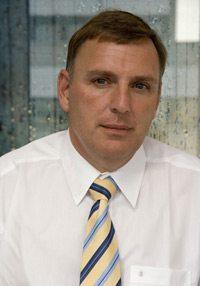 Steve Grimwood