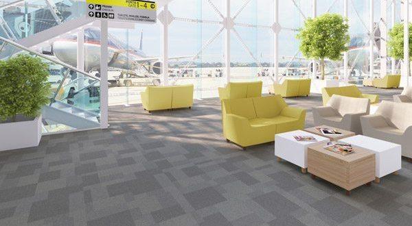 Quadrant flooring