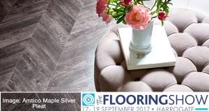 Amtico-Flooring-show 2017