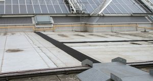 Crossgrip-PVC matting