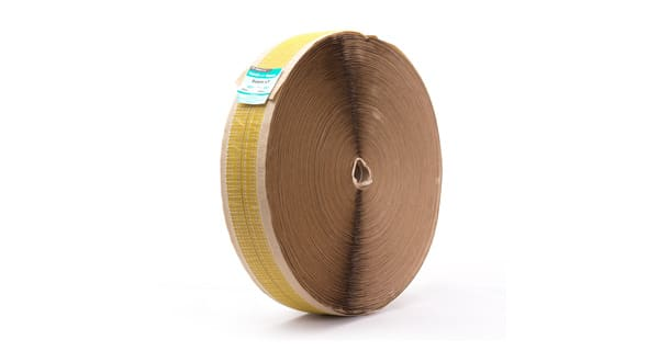 Floorwise-seaming tape