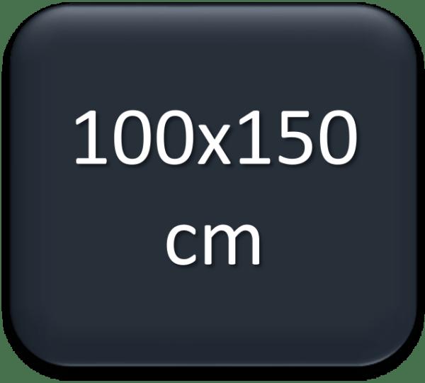 100x150cm