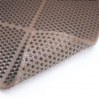 Quality Honeycomb Kitchen Mats