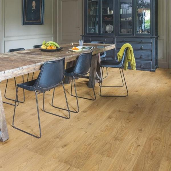 Quick-Step Livyn Balance Rigid Click Cottage Oak Natural RBACL40025 Luxury Vinyl Flooring