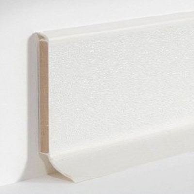 s60-1302 Doellken Skirting S 60 LT Alumet core skirting S 60 flex life Top