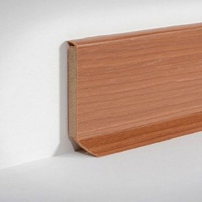 s60-d260 Doellken Skirting S 60 LT cherry wood core skirting S 60 flex life Top