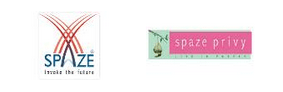 Spaze Privy Floor Plan Logo